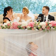 Wedding photographer Taras Mizak (Mizak). Photo of 07.03.2018