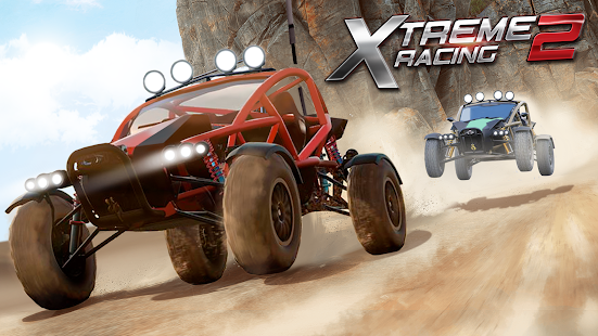 Xtreme Racing 2019 - RC 4x4 off road simulator Screenshot