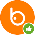 Badoo - Free Chat & Dating App icon