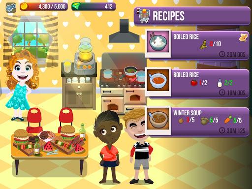 Family House: Heart & Home android2mod screenshots 11