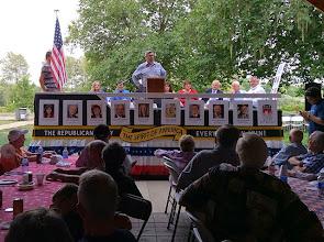 Photo: Jerry Jackson for Benton County Commissioner