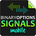 Binary Options Signals icon