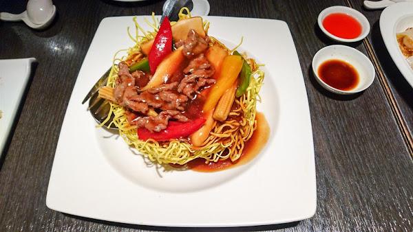 Hotel Dùa 悅品中餐廳 -- 精緻美味的港式料理