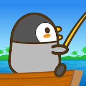 Fishing Game by Penguin