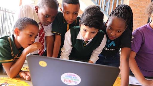 CodeJIKA has trained over 26 500 learners and 1 520 teachers since 2017.