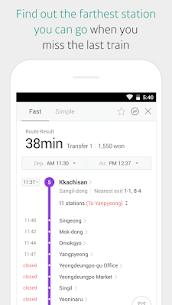 KakaoMetro – Subway Navigation 3