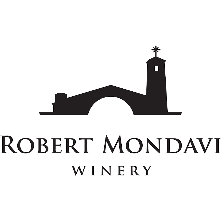 Logo for Robert Mondavi Winery