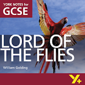 Lord of the Flies GCSE 9-1