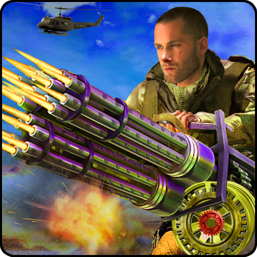 Grand Gunner War Shooter 3d (game)