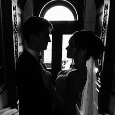 Wedding photographer Anastasiya Andreeva (Nastynda). Photo of 25.08.2018