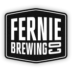 Logo of Fernie Rockpile Red IPA