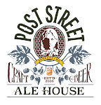 Logo for Post Street Ale House