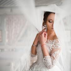 Wedding photographer Anastasiya Steshova (anastasiyaalexey). Photo of 24.04.2018