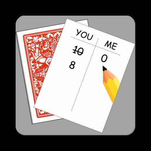 Card Scores Android APK Download Free By Malek Katerji