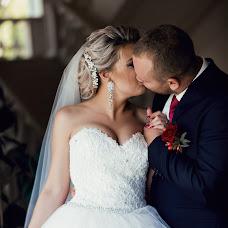 Wedding photographer Vladimir Melnik (vovamelnick). Photo of 08.04.2017