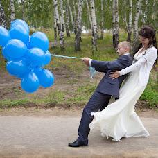 Wedding photographer Veronika Viktorova (DViktory). Photo of 28.10.2014