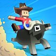 Rodeo Stampede:Sky Zoo Safari apk