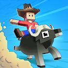 疯狂动物园-极速跑酷新旅程 icon