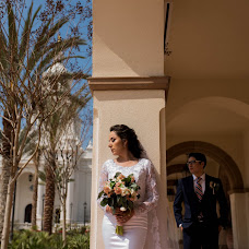 Wedding photographer carlos ramos (carlosramos). Photo of 02.04.2018