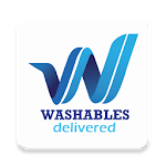 Washables Delivered Icon