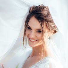 Fotograful de nuntă Dima Zaharia (dimanrg). Fotografia din 20.09.2017