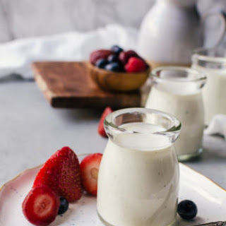 Desserts With Buttermilk Recipes