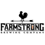 Logo for Farmstrong Brewing Co.