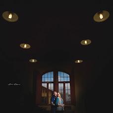 Wedding photographer John Edgard (johnedgard). Photo of 02.02.2017