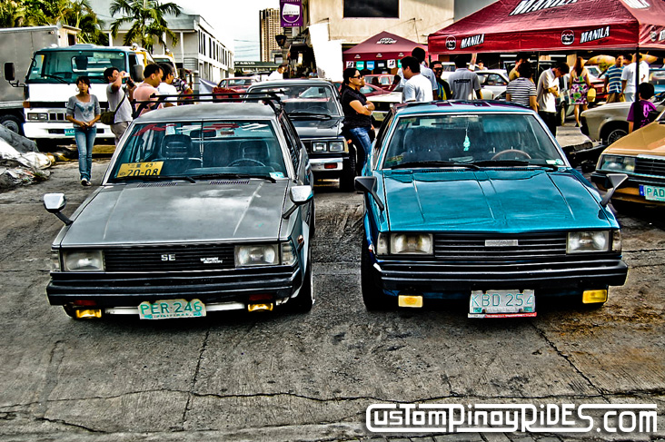 Nostalgic Twin Corollas Custom Pinoy Rides pic3