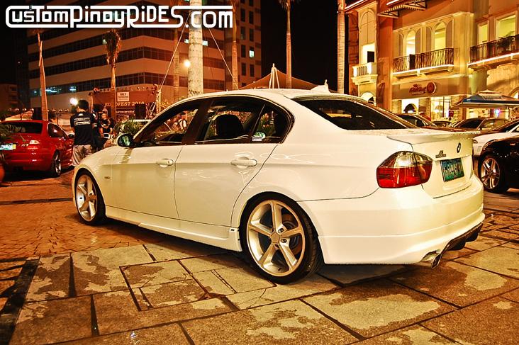 BMW E90 AC Schnitzer Custom Pinoy Rides pic1