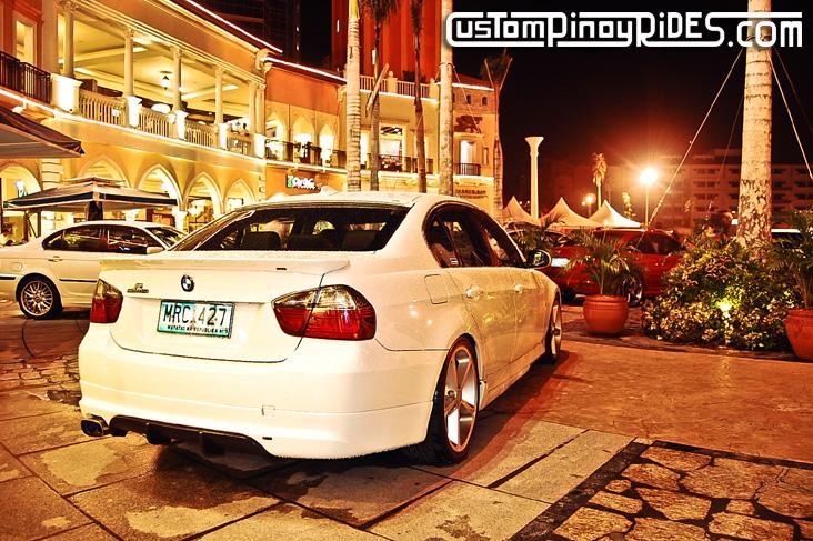 BMW E90 AC Schnitzer Custom Pinoy Rides pic3