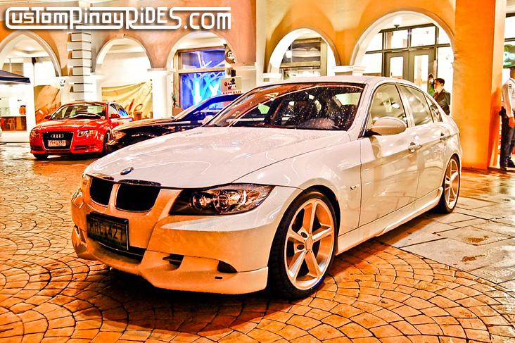 BMW E90 AC Schnitzer Custom Pinoy Rides pic5