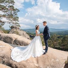 Wedding photographer Olga Kuzik (olakuzyk). Photo of 05.11.2018