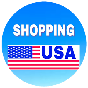 USA shopping : All in one shopping app