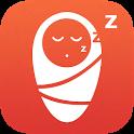 Ahgoo Baby Monitor - audio and video monitoring icon