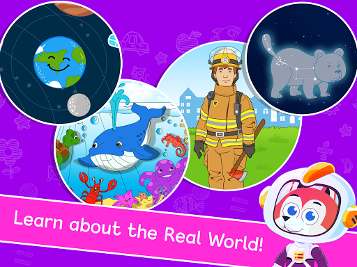 Kiddopia - Preschool Learning Games 2.1.2 screenshots 21