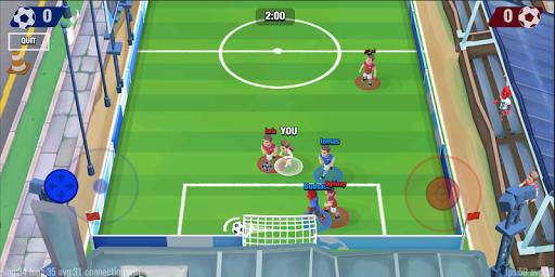 Soccer Battle  screenshots 20
