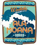 Waikiki Ala Moana Amber Ale
