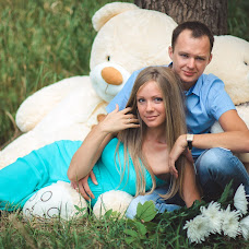 Wedding photographer Denis Khananov (HDenis). Photo of 29.07.2014