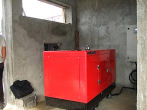 Photo: Generator Yanmar 17 kva, Com NicoServ, Brasov