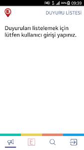 İzmir EO Nöbetçi Eczane screenshot 4