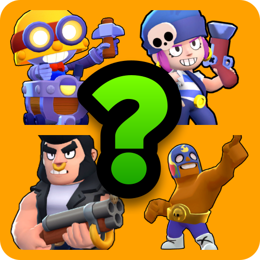 Guess The Brawlers!