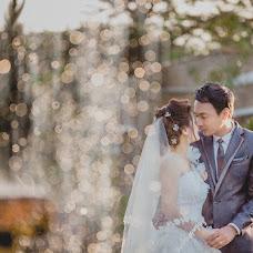Wedding photographer Khampee Sitthiho (phaipixolism). Photo of 11.04.2015