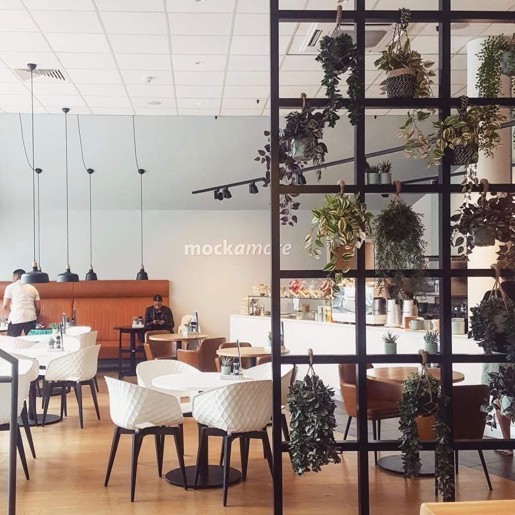 koffie-in-almere-stad