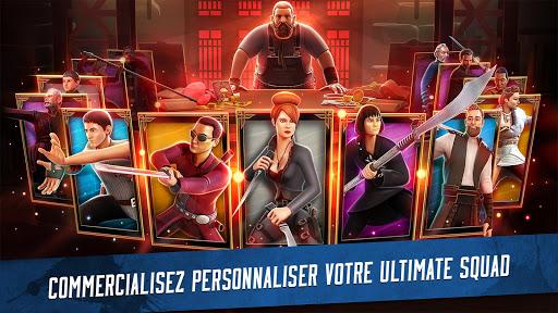 Télécharger Into the Badlands: Champions APK MOD 2
