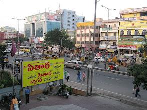 Photo: 7B120008 Hyderabad