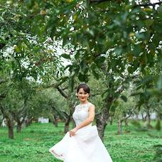 Wedding photographer Nataliya Yarko (natalyarko). Photo of 09.02.2018
