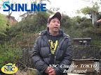 サンラインサポートプロの古沢プロの挨拶 2011-04-28T04:56:53.000Z