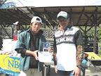 「サンライン」CUPで高い入賞率第5位の森泉 裕史選手。 2011-04-28T04:57:07.000Z
