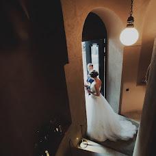 Wedding photographer Nina Verbina (Verbina). Photo of 27.11.2014